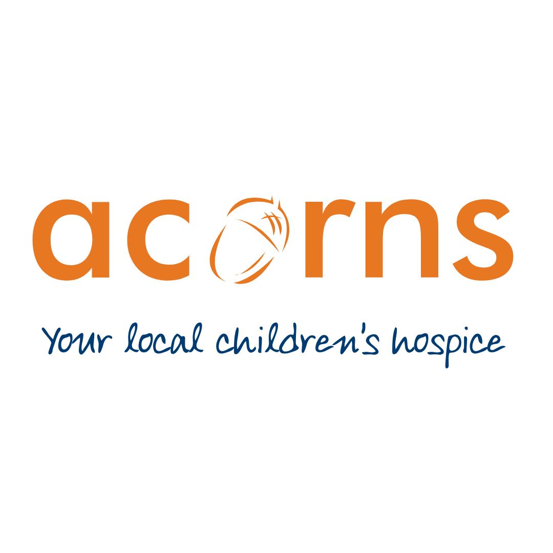 Acorns Children's Hospice Trust Logo