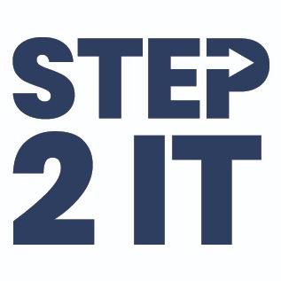 Step 2 It logo