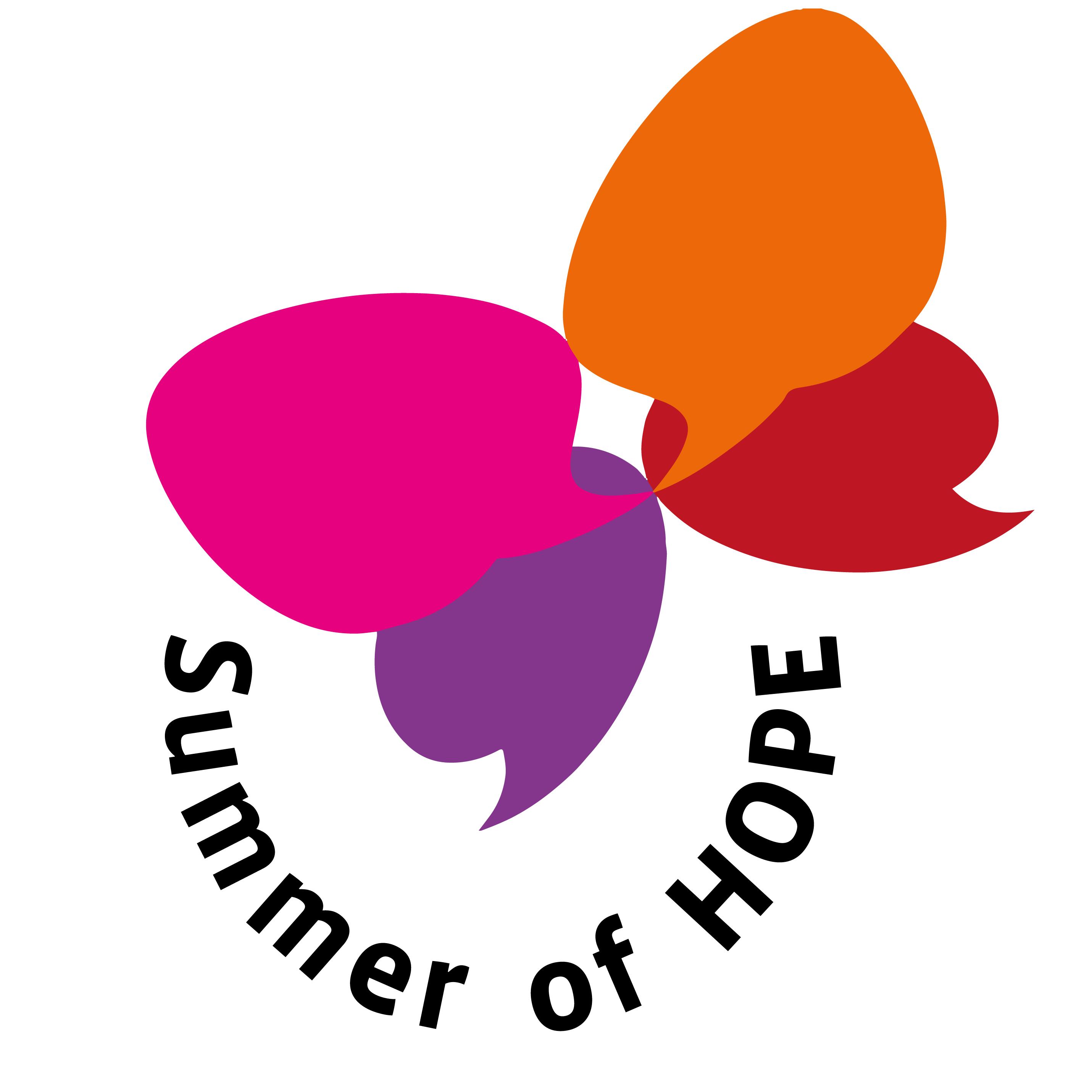 Summer Of Hope - Sit Up 67 logo