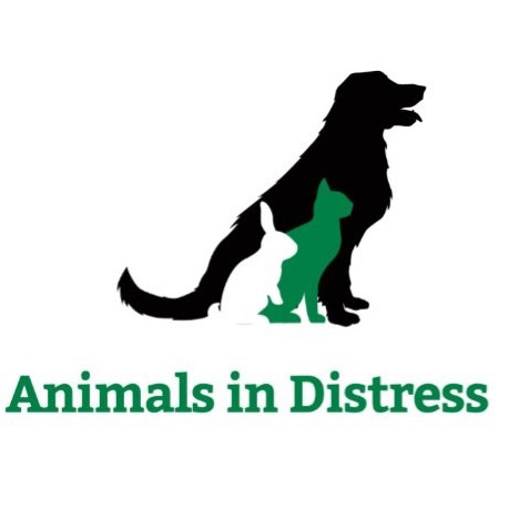 Animals in Distress Logo